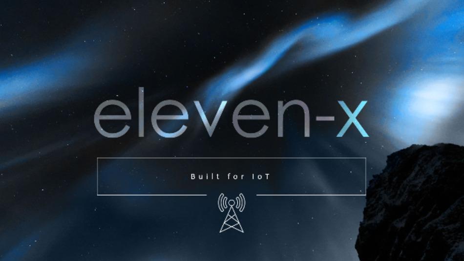 Der Start-up eleven-x baut in Waterloo/Kanada das erste kanadische LoRa-Netz auf