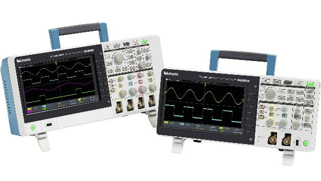 Das Basisoszilloskop TBS2000 ist ab sofort bei Conrad erhältlich.