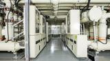 Gasisolierte Schaltanlage von Siemens