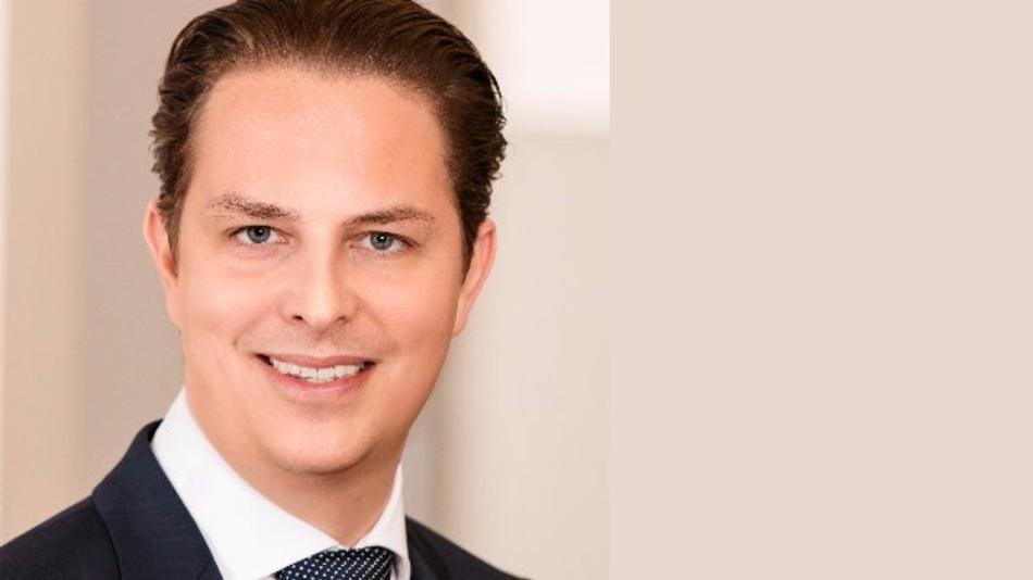 Andreas Weisl ist neuer Geschäftsführer der Seoul Semiconductor Europe GmbH