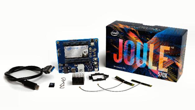 Das Intel Joule Modul ist wie das Developer Kit ab sofort bei Rutronik erhältlich.