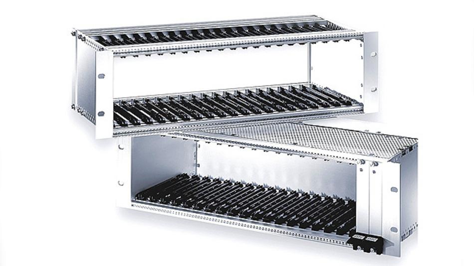 Polyrack Electronic Aufbausysteme