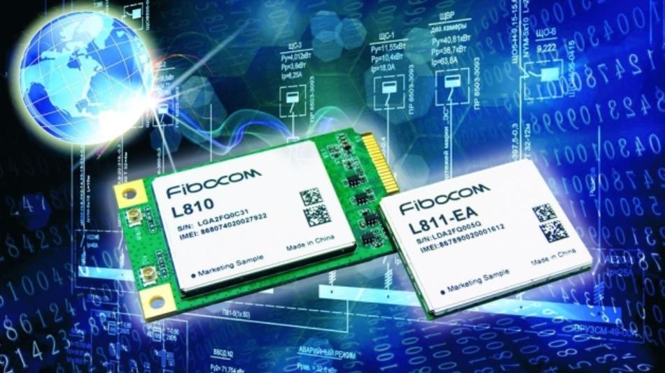 GSM, UMTS und LTE für die industrielle Applikationen: Welches Funkmodul ist das Richtige?