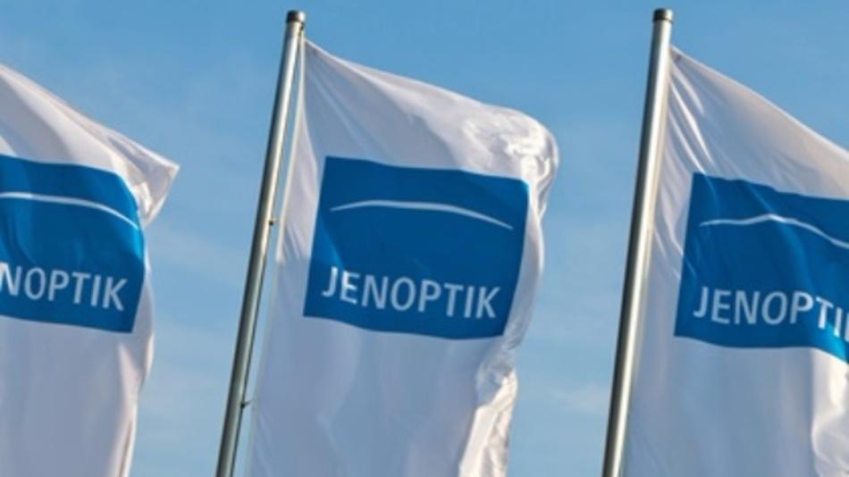 Jenoptik-Konzern stellt die Weichen für die Nachfolge des Vorstandsvorsitzenden.