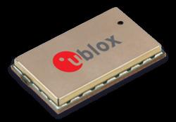 NB‑IoT-Modem der SARA-N2_Familie im LGA-Gehäuse von u-Blox