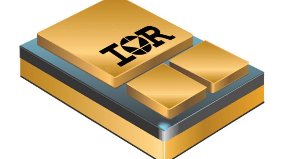 Für seine neuen 100-V-/35-A-MOSFETs verwendet IR HiRel die Technologieplattform N-channel R9.