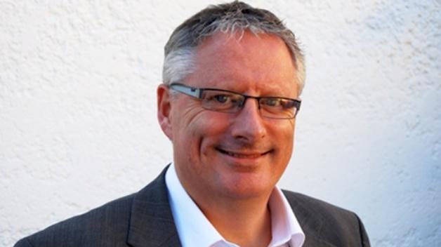 Nigel Ward übernimmt Avnet-Abacus-Führung