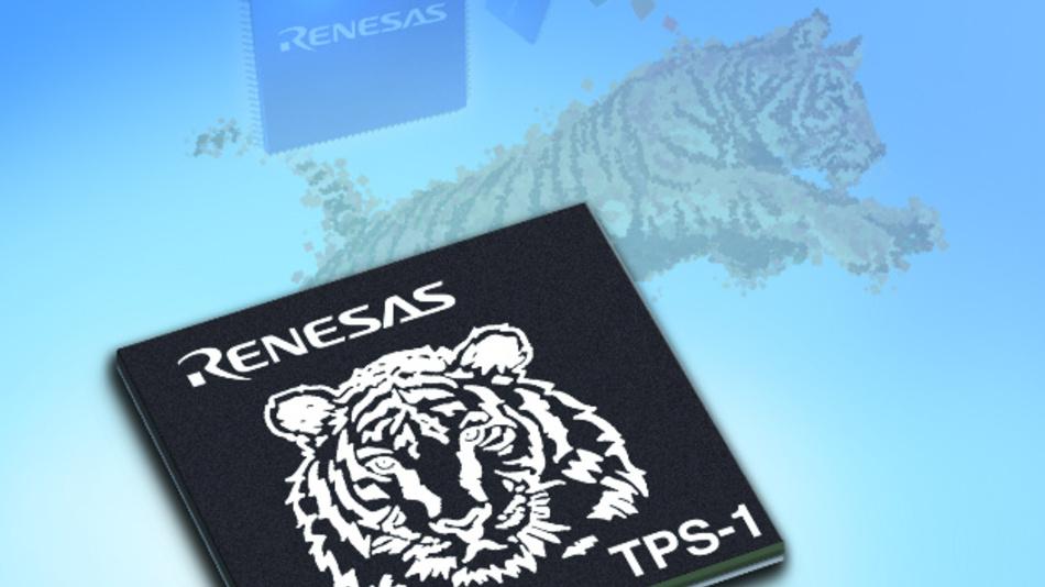 Der Profinet-IRT-ASIC TPS-1 beruht jetzt auf der Profinet-Spezifikation V2.31.