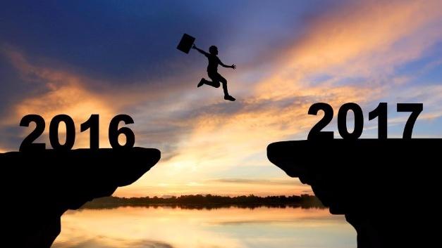 Im Jahr 2017 treten in der digitalen Welt viele Neuerungen in Kraft, die Verbraucher, Unternehmen oder auch die öffentliche Verwaltung betreffen.