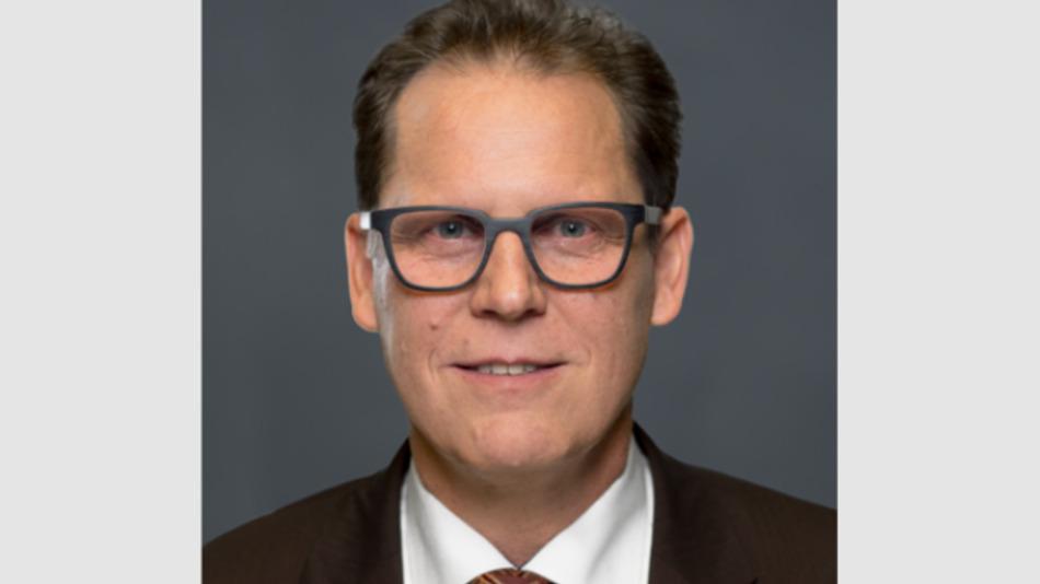 Dirk Lambrecht, neuer CEO der Dätwyler-Gruppe