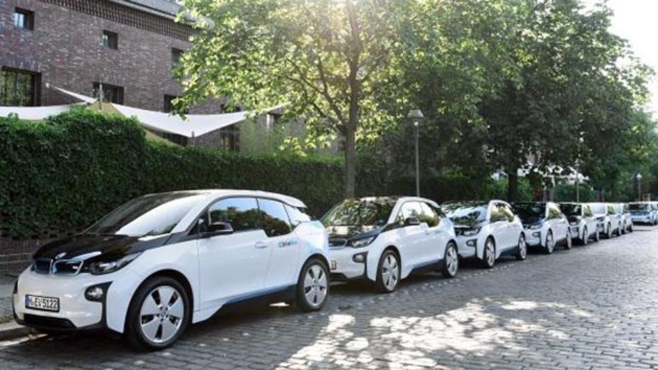 Die Bundesregierung will künftig Carsharing als wichtigen Baustein für nachhaltige Mobilität fördern.