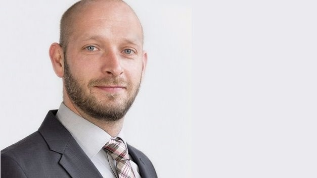 Jörg Schneider tritt bei Göpel electronic die Nachfolge seines Vaters an.