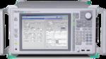 Bitfehlerraten-Tests für 100G-EPON