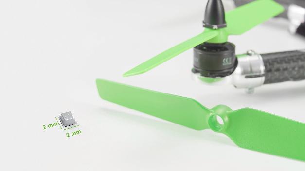 Mit seiner kleinen Bauform, seiner hohen Genauigkeit, der geringen Energieaufnahme und einem günstigen Preis zielt der neue MEMS-Drucksensor PMP380 von Bosch Sensortec auf vielfältige Anwendungsfelder ab.