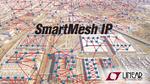 Linear erweitert SmartMesh IP