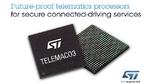 Telematik- und Connectivity-Funktionen vereint