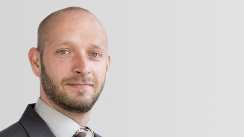 Jörg Schneider folgt seinem Vater als Geschäftsführer von Göpel Electronic nach.