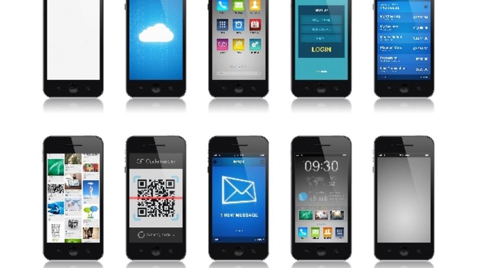 Das erste iPhone kam 2007 in die Geschäfte. Es veränderte die Kommunikation und prägt bis heute Medienkonzepte in der Industrie.