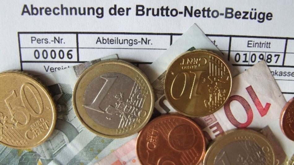 21 % mehr Geld winken in Betrieben, die mitbestimmt sind, heißt es in der Studie der IG Metall.