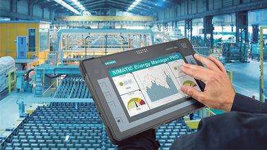Tablet-PC in der Fertigung