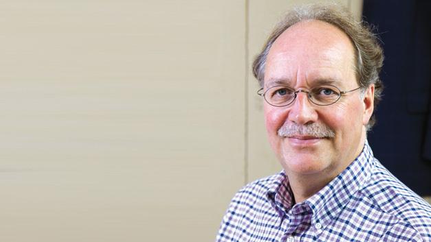 Jochem Herrmann, EMVA »Die bildverarbeitenden Unternehmen in Europa können zuversichtlich ins neue Jahr blicken.«