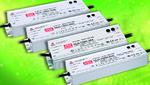 LED-Stromversorgung für raue Umgebungen