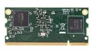 Rückseite Raspberry Pi 3 Compute Module