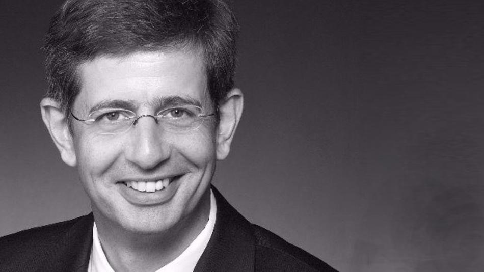 Dr. Peter Heuell verstärkt künftig die Geschäftsführung von EMH metering.