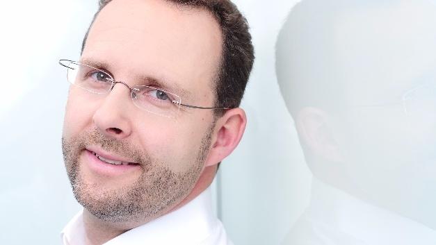 Karsten Vierke (44) übernimmt zum 1.3.2017 die Position des CEO für den DACH-Markt von Roger Karner.