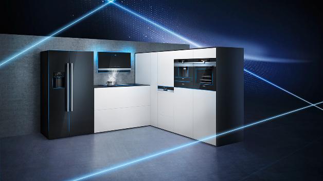 Siemens Studioline Kühlschrank : Siemens auf der living kitchen das zuhause wird digital
