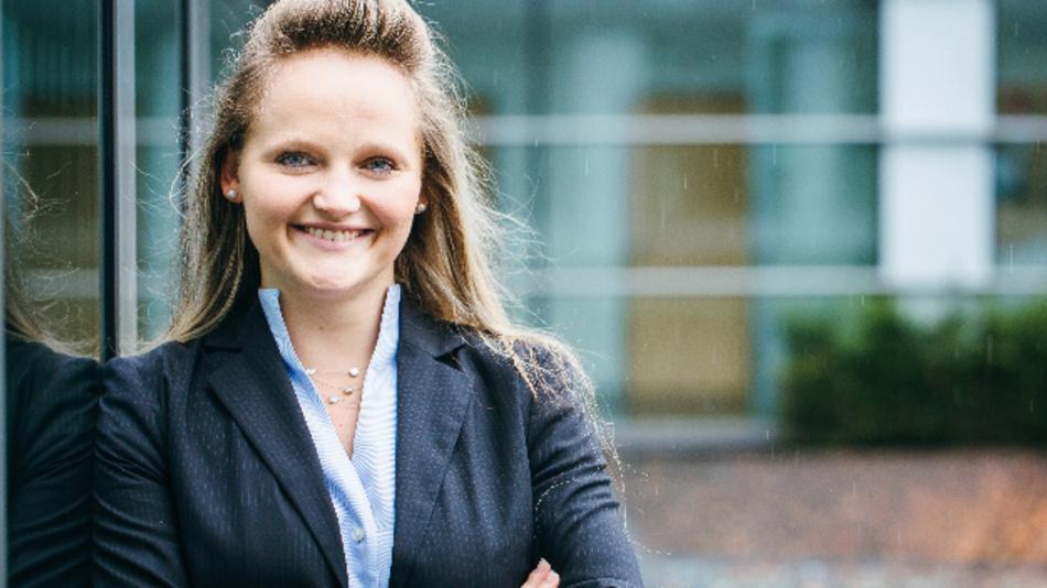 Dr. Anne-Katrin Marten: »Das Thema ist relativ neu, hat aber eine sehr hohe Relevanz: Es ist ratsam, schon bald den Aufbau vermaschter HGÜ-Overlay-Netze seitens Netzbetreiber zu betrachten.«