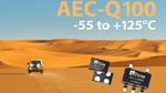 Robuste AEC-Q100 kompatible MEMS-Oszillatoren