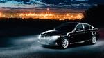 Intelligentes LED-Lichtsystem für Premium-Automobile