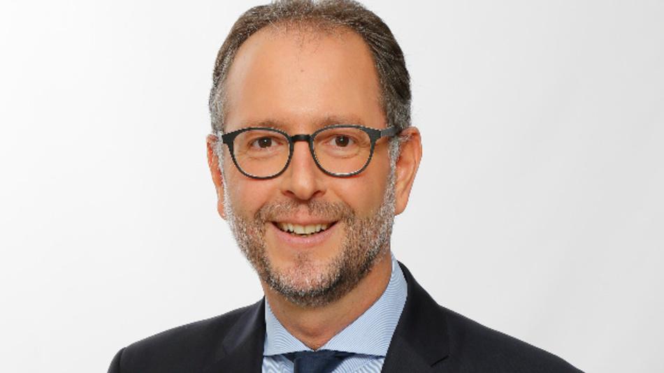 Mitbegründer Andreas Schneider übernimmt die Geschäftsleitung von EnOcean.