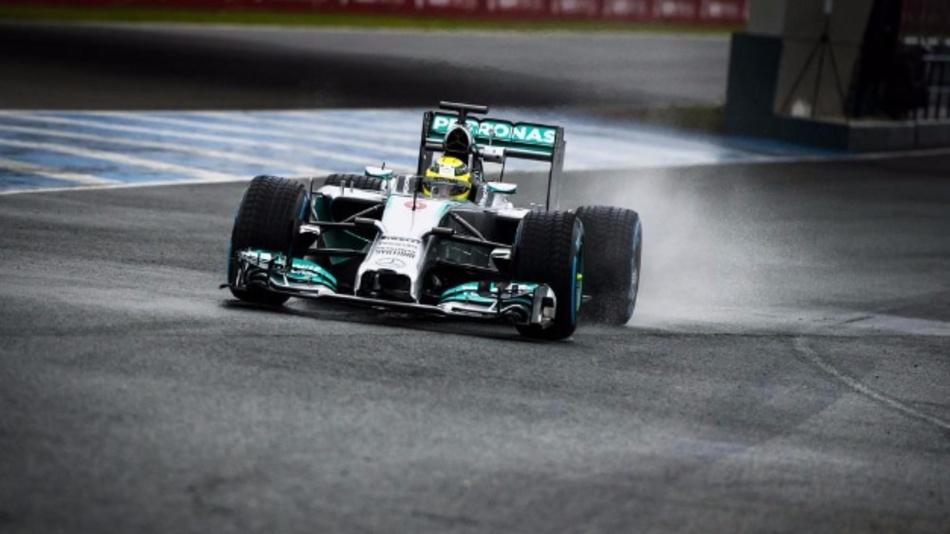 Microlease bringt Rai Way in die Pole Position nach Monza und liefert die passende Ausrüstung für die Anforderungen bei der Formel-1-Übertragung