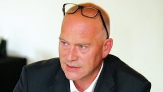 Ralf Bucksch, IBM