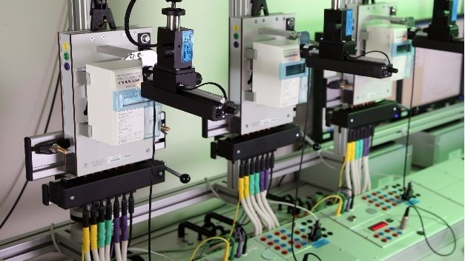 Das VDE-Institut ist nun staatlich anerkannte Prüfstelle für Messgeräte für Elektrizität