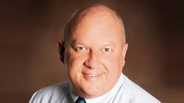 Graham Maggs, Mouser »Simple, fast, efficient – das ist das Hauptargument für den Ingenieur beim Bauteilekauf.«