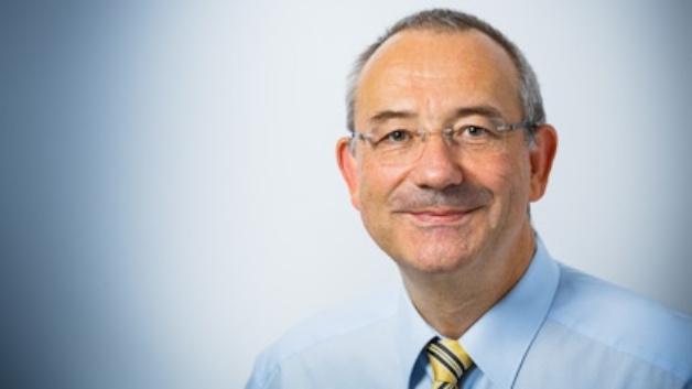 Heinz Arnold, Chefredakteur Markt&Technik