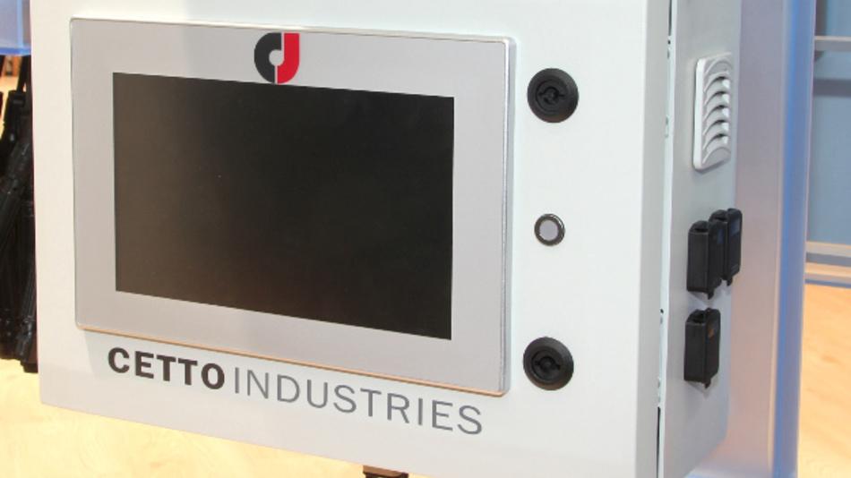 Bei Fibox' Gehäusebaureihe ARCA IEC aus Polycarbonat sind trotz Ventilationsöffnungen Schutzarten bis IP68 realisierbar.