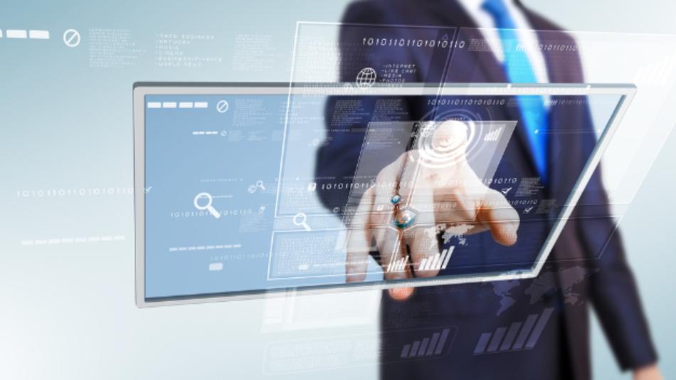 Die technische Weiterentwicklung von LCDs stößt laut Eberhard Schill bald an ihre Grenzen. Der Nutzen für den Anwender wird auf anderem Wege gesteigert.