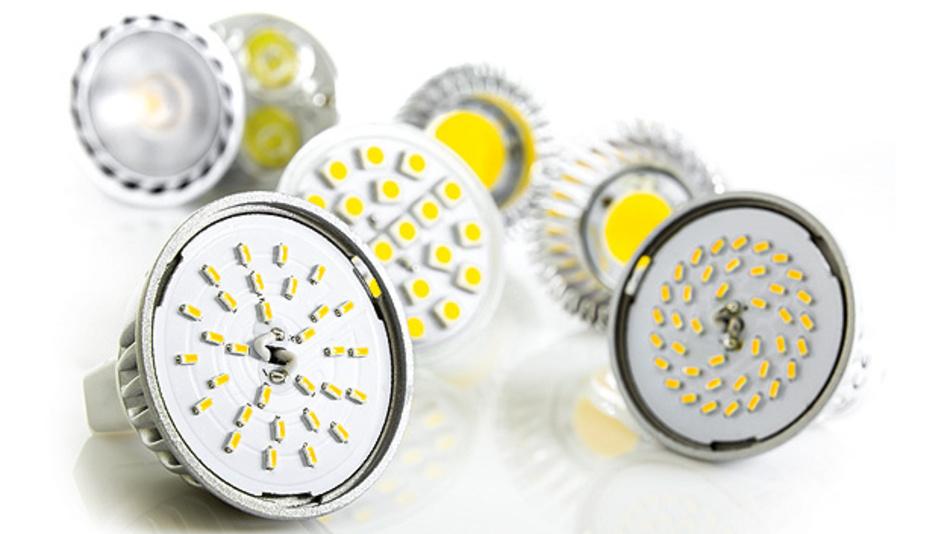LED-Leuchten fallen manchmal nach nur kurzer Betriebsdauer aus. Das hängt meist mit dem LED-Treiber zusammen.