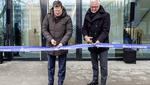 Rohde & Schwarz eröffnet Technologiezentrum II