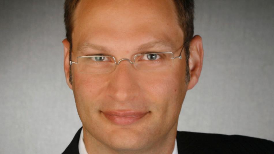 Aurelius Wosylus, Sigfox: »Die Überschneidungen zwischen NB-IoT im lizenzierten Spektrum und dem LPWAN von Sigfox im ISM-Band sind gering. Wir wollen uns jetzt vor allem auf unser Wachstum konzentrieren, der Markt wächst exponentiell!«