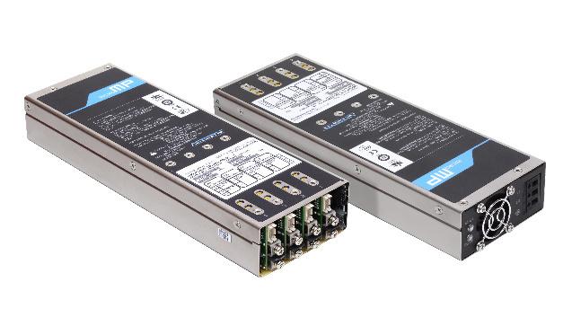 Arrow und Artesyn starten einen schnellen Service für konfigurierbare Stromversorgungen.