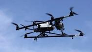 Ausgerüstet mit High-Tech Kameras und Bilddatenverarbeitung übernehmen Drohnen mehr und mehr zivile Überwachungs- und Kontrollfunktionen.