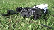 Digitale Überwachung dank leistungsfähiger Kamera: Aber erst mit der Siemens-Software ist die Bildanalyse möglich. Dank ihr können die Experten ein dreidimensionales Oberflächenmodell erstellen.