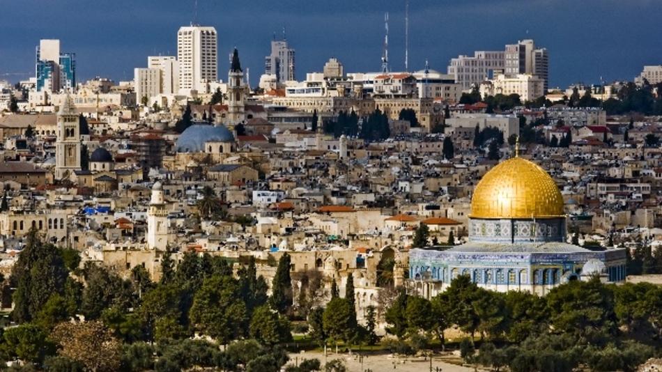 Mit Israel verbinden die meisten Menschen den Tempelberg, das Juden- und Christentum. Doch das Land am Mittelmeer ist ein Elektronikhightech-Standort. Doch es fehlt der Nachwuchs.