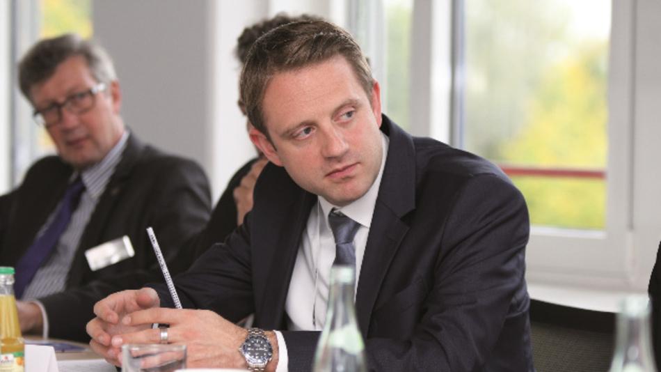 Ulrich Ermel, Vorstandsvorsitzender des Obsolescence-Expertenverbandes COG Deutschland: »Unser Verband  geht fest davon aus, dass wir in einigen Jahren in Deutschland in jedem Unternehmen, das langlebige Industriegüter produziert, einen oder mehrere Obsolesence Manager vorfinden werden«.