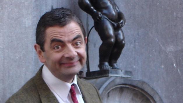 Als Mr Bean wurde Rowan Atkinson bekannt, doch eigentlich wollte der Engländer Elektroingenieur werden.